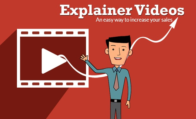 Explainer Animated Video