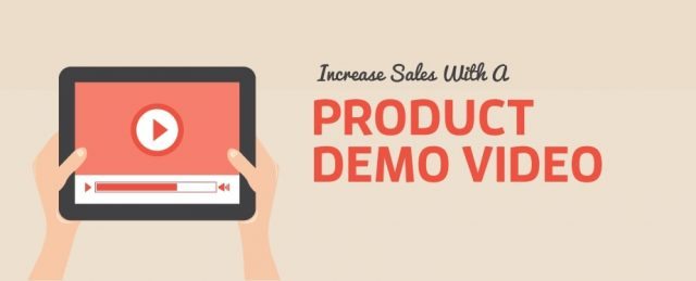 Product Demo Video
