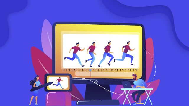 Animation Graphic