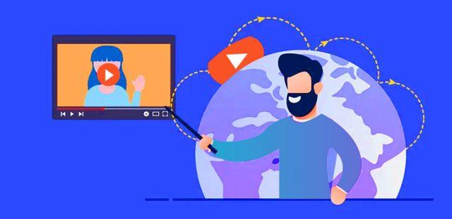 Explaining Product Using Animated Video